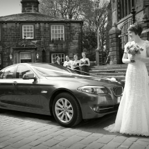 UK wedding in Yorkshire